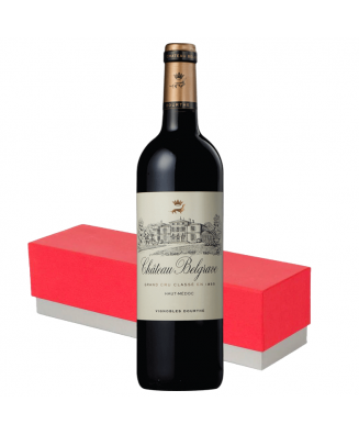Chateau Belgrave with Wine Gift Box