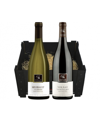 France Set 3 Wine Hamper