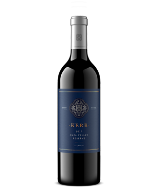 Kerr Cellars Reserve Proprietary Red 2017