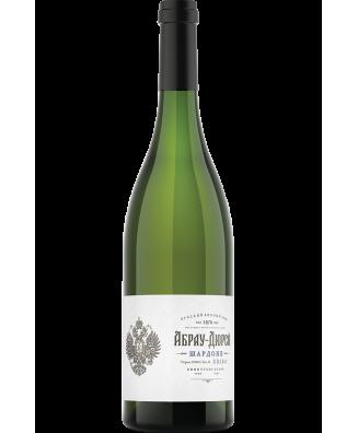 Abrau Durso Chardonnay 2018