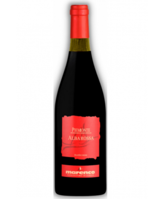 Marenco Piemonte DOC Albarossa Red 2015