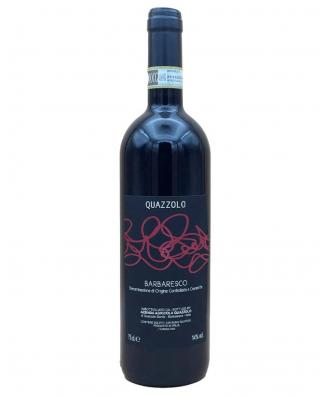Azienda Agricola Quazzolo Rosso Barbaresco DOCG 2016