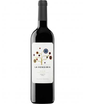 Bodegas Palacios Remondo La Vendimia Rioja 2018