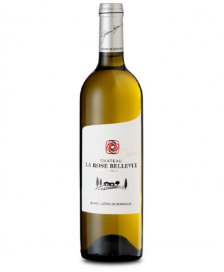 Chateau La Rose Bellevue Grappe Diem White 2018