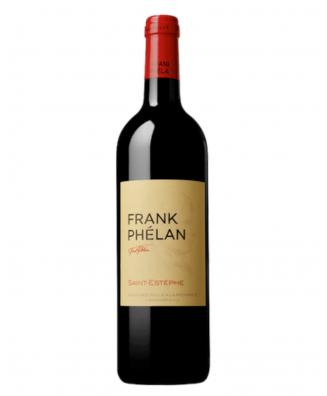Frank Phelan 2012 (37.5 cl)