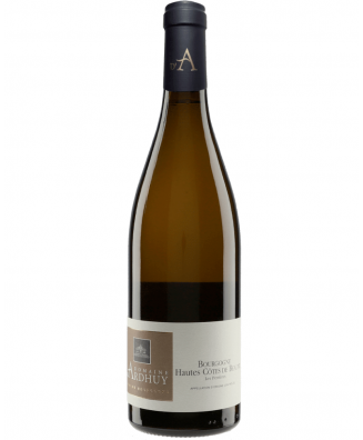 Domaine d'Ardhuy Hautes Côte de Beaune Blanc 2017