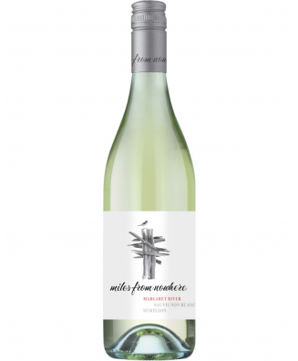 Miles from Nowhere Sauvignon Blanc Semillon 2018