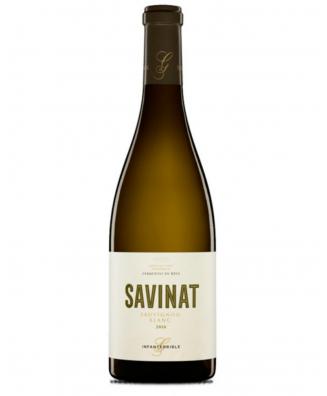 Gramona Savinat Sauvignon Blanc 2018