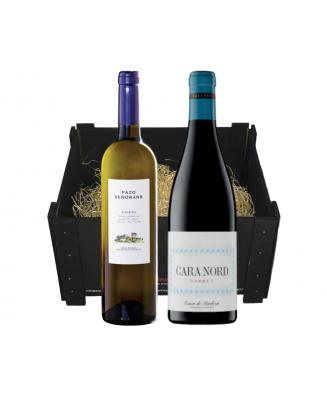 Spain Set 1 Wine Hamper