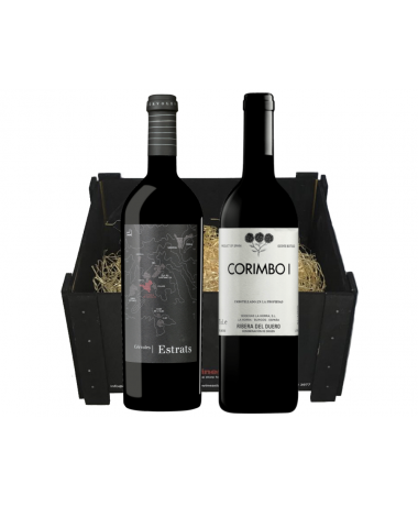 Spain Set 3 Wine Hamper