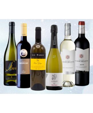 The Special Ewineasia.com Wine Gift Hamper
