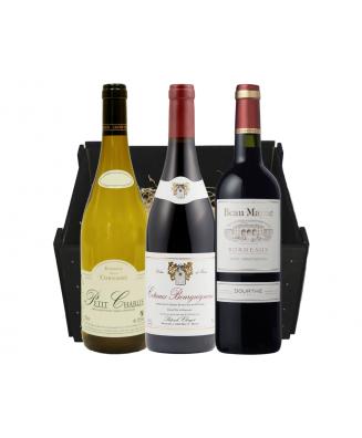 Tour De France Set Wine Hamper