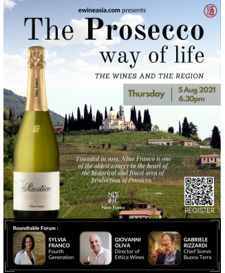 .FORUM: The Prosecco Way of Life