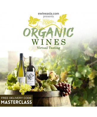 .Masterclass : Organic Wines with Jurtschitsch and Cortijo los Aguilares