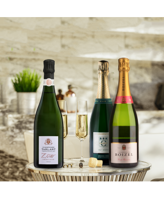 $56 OFF Champagne Bundle of 3