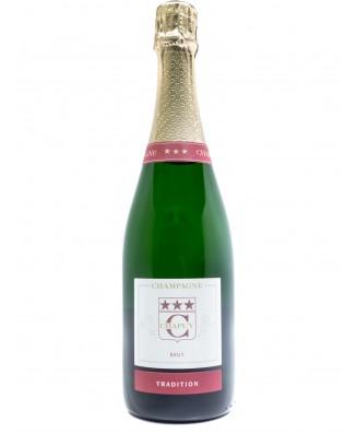 Champagne Chapuy Brut Tradition N.V