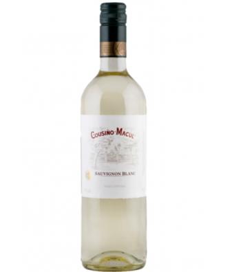 Cousino Macul Varietals Sauvignon Blanc 2019