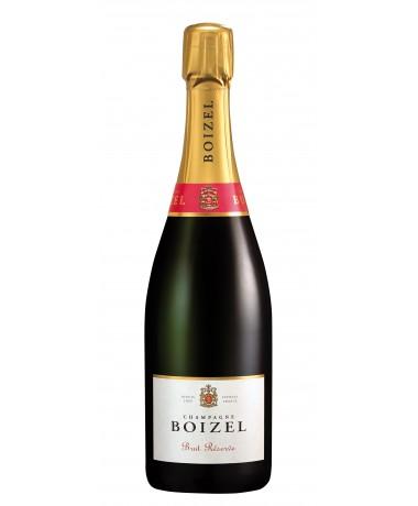 Champagne Boizel Brut Reserve N.V (Jeroboam)
