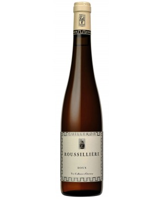Cave Yves Cuilleron Roussiliere Blanc 2016 (500 ml)