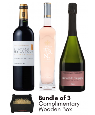 Wine Bundle 3