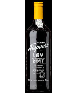 Niepoort Late Bottled Vintage 2017