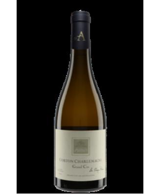 Domaine d'Ardhuy Corton Charlemagne Grand Cru La Vigne Dieu 2014