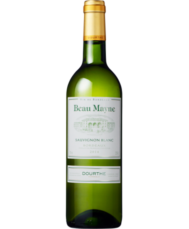 Dourthe Beau Mayne Sauvignon Blanc 2018
