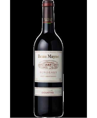 Dourthe Beau Mayne Red 2018