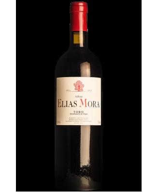 Bodegas Elias Mora Viñas Elías Mora 2017