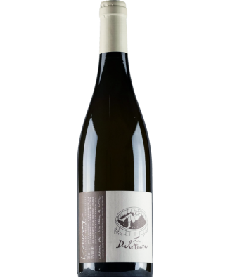 Domaine Breton Dilettante Tranquille Vouvray 2017