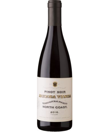 Buena Vista North Coast Pinot Noir 2018