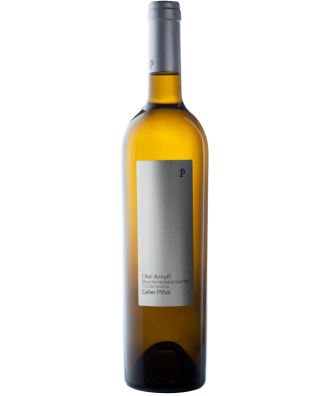 Celler Pinol L'Avi Arrufi White 2017