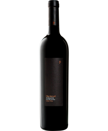 Celler Pinol L'Avi Arrufi Red 2011