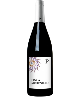 Celler Pinol Finca Morenillo Red 2013