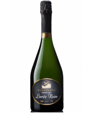 Champagne Chapuy Livree Noire 2006
