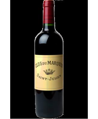 Clos du Marquis Saint Julien 2007 (37.5 cl)