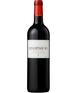 Dourthe N°1 Red 2018