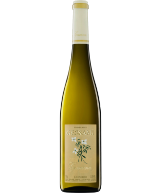 Gramona Gessami Muscat Sauvignon Blanc 2019
