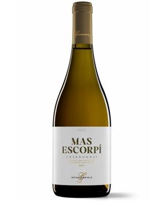Gramona Mas Escorpi Chardonnay 2018