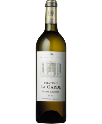 Chateau La Garde Pessac Leognan White 2016