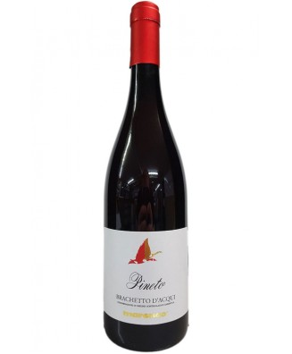 Marenco Brachetto d'Acqui DOCG Pineto 2019