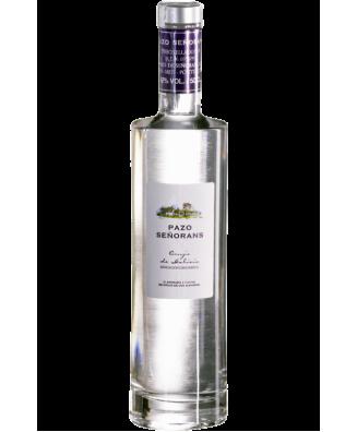 Pazo de Señoráns Aguardiente Orujo Blanco (500 ml)