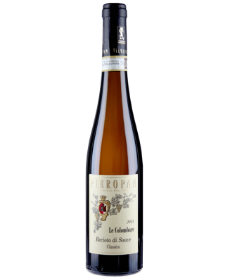 Pieropan Le Colombare Recioto di Soave 2012 (500 ml)