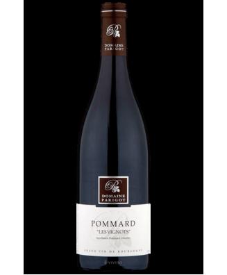Domaine Alexandre Parigot Pommard Les Vignots 2017
