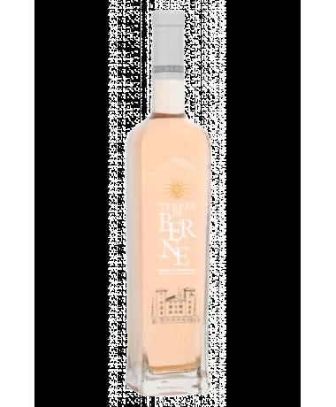 Château de Berne Terres de Berne Rosé 2018