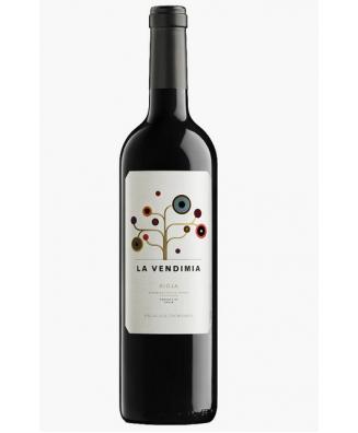 Bodegas Palacios Remondo La Vendimia Rioja 2019