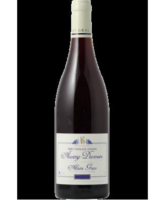 Domaine Alain Gras Auxey Duresses 'Vieilles Vignes' 2016