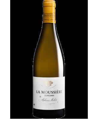 Domaine Alphonse Mellot Sancerre Blanc 'La Moussière' 2018 (375 ml)