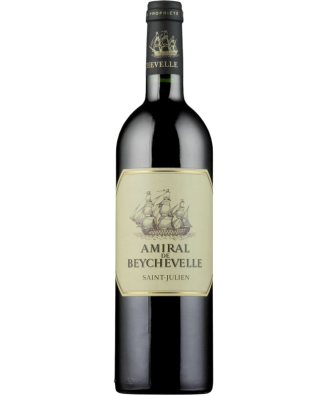 Amiral de Beychevelle 2014 (37.5 Cl)