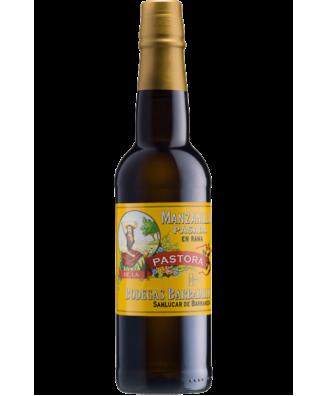Barbadillo Manzanilla Pasada En Rama Pastora (375 ml)